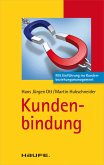 Kundenbindung (eBook, ePUB)