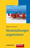 Veranstaltungen organisieren (eBook, ePUB)