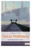 Tod in Wolfsburg (eBook, ePUB)