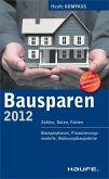 Bausparen 2012 (eBook, PDF)