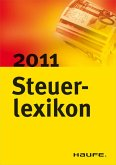 Steuerlexikon 2011 (eBook, ePUB)