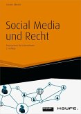 Social Media und Recht (eBook, PDF)