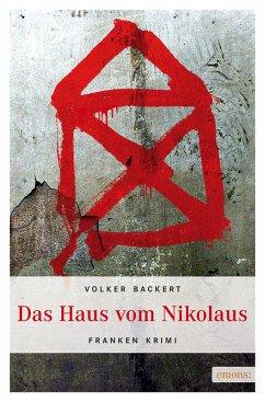 Das Haus vom Nikolaus (eBook, ePUB) - Backert, Volker