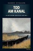 Tod am Kanal (eBook, ePUB)