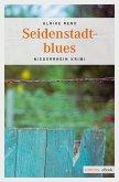 Seidenstadtblues (eBook, ePUB)