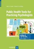 Public Health Tools for Practicing Psychologists (eBook, PDF)
