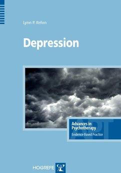 Depression (eBook, ePUB) - Rehm, Lynn P.