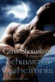 Schwarzes Geheimnis / Die Herren der Unterwelt Bd.7 (eBook, ePUB)