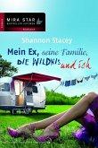 Mein Ex, seine Familie, die Wildnis und ich / Kowalski Bd.1 (eBook, ePUB)