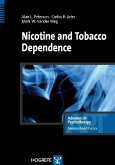 Nicotine and Tobacco Dependence (eBook, PDF)