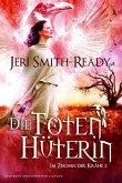 Die Totenhüterin / Im Zeichen der Krähe Bd.2 (eBook, ePUB)