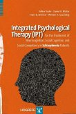 Integrated Psychological Therapy (eBook, PDF)