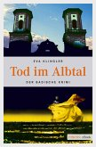 Tod im Albtal (eBook, ePUB)