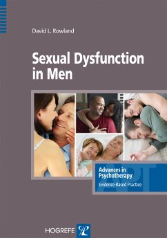 Sexual Dysfunction in Men (eBook, PDF) - Rowland, David
