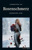 Rosenschmerz (eBook, ePUB)