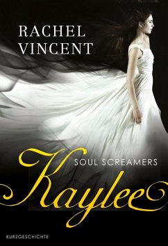 Soul Screamers: Kaylee, Kurzgeschichte