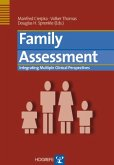 Family Assessment: Integrating Multiple Clinical Perspectives (eBook, PDF)