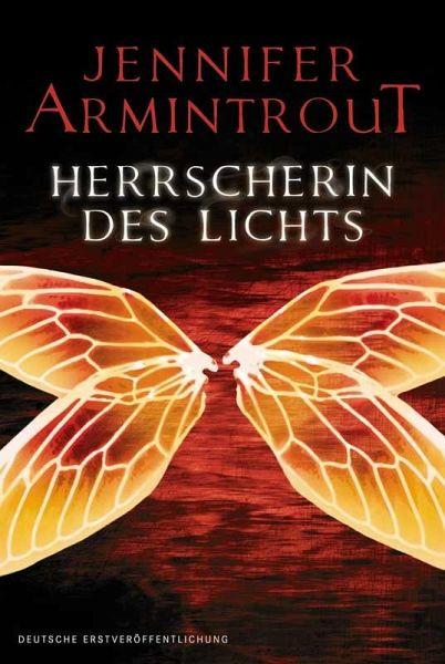 Herrscherin des Lichts (eBook, ePUB)