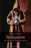 Reliquiem (eBook, ePUB)