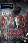 Blutiger Freitag / Maggie O´Dell Bd.7 (eBook, ePUB)