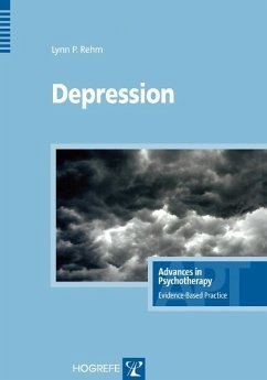 Depression (eBook, PDF) - Rehm, Lynn P.