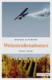 Weinstraßenabsturz (eBook, ePUB)