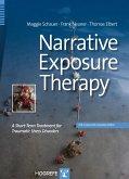 Narrative Exposure Therapy (eBook, PDF)