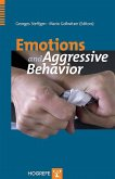 Emotions and Aggressive Behavior (eBook, PDF)