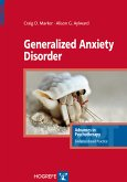 Generalized Anxiety Disorder (eBook, ePUB)