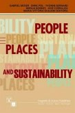 People, Places, and Sustainability (eBook, PDF)