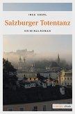 Salzburger Totentanz (eBook, ePUB)