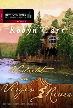 Verliebt in Virgin River / Virgin River Bd.6 (eBook, ePUB) - Carr, Robyn