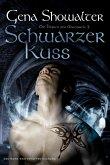 Schwarzer Kuss / Die Herren der Unterwelt Bd.2 (eBook, ePUB)