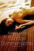 Sündige Sommernächte (eBook, ePUB)