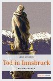Tod in Innsbruck (eBook, ePUB)