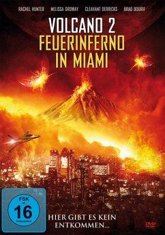 Volcano 2 - Feuerinferno in Miami - Diverse