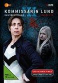 Kommissarin Lund: Das Verbrechen - Staffel 3 (5 DVDs)