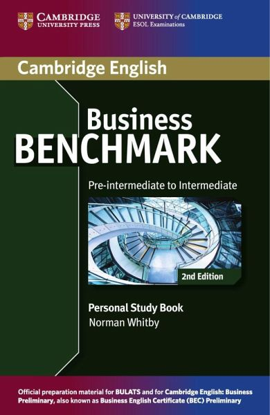 Download Business Benchmark Upper Intermediate Student's