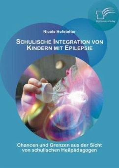 Schulische Integration von Kindern mit Epilepsi...