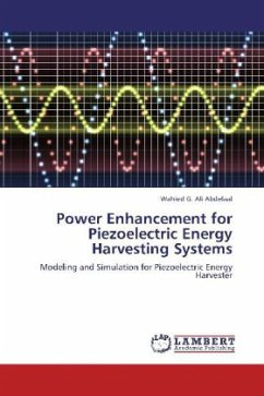 Power Enhancement for Piezoelectric Energy Harvesting Systems
