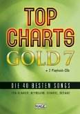 Top Charts Gold 07. Mit 2 Playback CDs