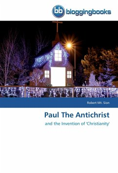 Paul The Antichrist - Mt. Sion, Robert