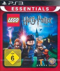 LEGO Harry Potter - Die Jahre 1-4 - Essentials (PlayStation 3)