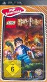 LEGO Harry Potter: Die Jahre 5-7 (PSP)