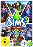 Die Sims 3: Wildes Studentenleben (Add-On PC)