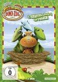 Dino-Zug - 1. Staffel, Teil 1, 40 Folgen (3 Discs)