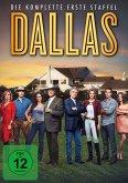 Dallas (2012) - Season 1