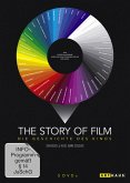 The Story of Film DVD-Box