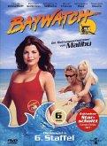 Baywatch - 6. Staffel DVD-Box