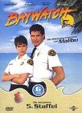 Baywatch - Die komplette 05. Staffel (6 DVDs)